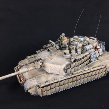 M1A2 TUSK 2