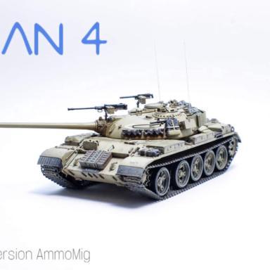 Tiran 4