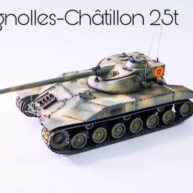 Batignolles-Chtillon 25t