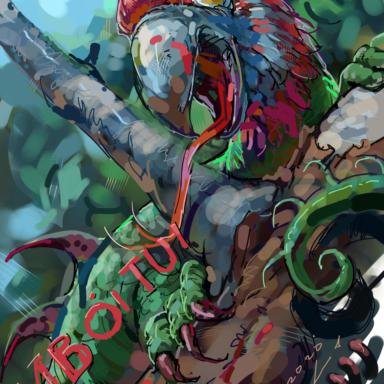 MBOI TUI. Мексиканская мифология