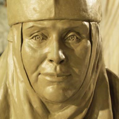 Скульптурные портреты