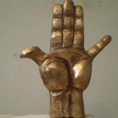 Скульптура Петербурга