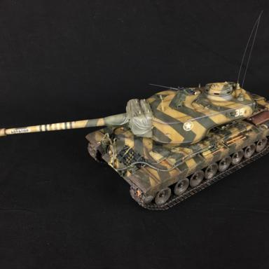 T34 (American Heavy Tank
