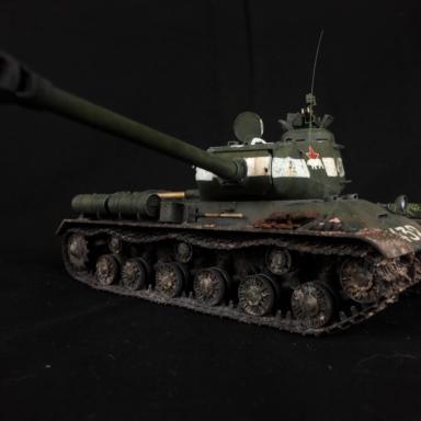 ИС-2 (обр. 1944 г