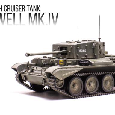 Cromwell MkIV