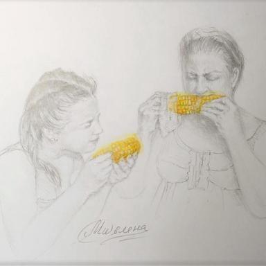 «Кукурузка»
